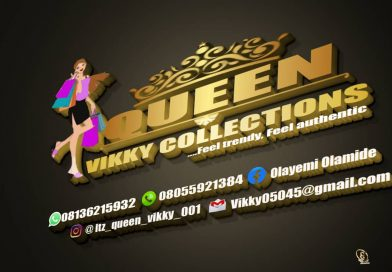 Order for affordable  top-notch wears at Queen Vikky Collections