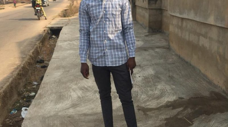 UNIOSUN student becomes National Auditor General of Ibadan Students' Union