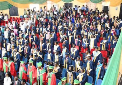 UNIOSUN kick-starts plans to hold online convocation, sets guidelines
